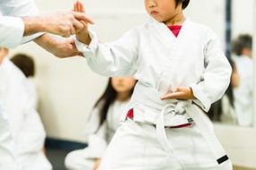 Kids Karate-based Summer Camp - Registration Now Open
