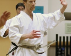 Ubl Sensei Seminars December 12th and 13th
