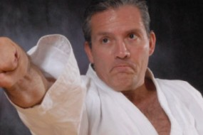 Berger Sensei Seminars March 28th