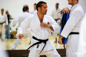 Scott Langley Sensei Seminars June 3rd-4th