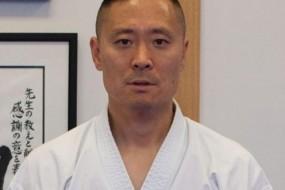 Kim Sensei Seminars May 16