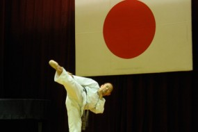 Kitagawa Sensei Seminars March 22-23