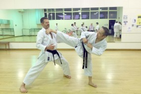 Kitagawa Sensei Seminars April 12 & 13