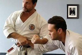 Seminar with Sensei Guy Brodeur, August 31, 1-3pm