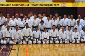 Hoitsugan Seminars Camp 5, June 10-14, 2020