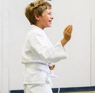 New After-school Intro Karate Classes!